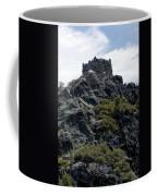 Rocky Tea House Coffee Mug