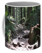 Rocky Trail Coffee Mug