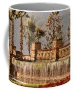 Rocky Waterscape Coffee Mug