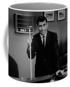 Rod Serling Coffee Mug