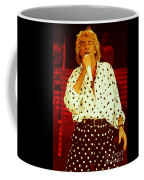 Rod Stewart E16 - 1991 Coffee Mug