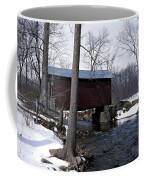 Roddy Bridge Coffee Mug