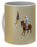 Rodeo 37 Coffee Mug