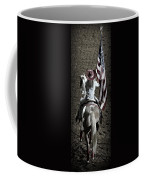 Rodeo America Coffee Mug
