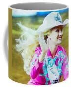 Rodeo Beauty Two Coffee Mug