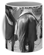 Rodeo Bums Coffee Mug