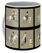Rodeo Collage 2 Coffee Mug