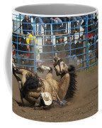 Rodeo Crunch Time Coffee Mug