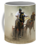 Rodeo Eat My Dust 1 Coffee Mug