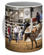 Rodeo High Flyer Coffee Mug