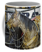 Rodeo Horse Two Coffee Mug