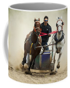 Rodeo Leader Of The Pack Coffee Mug