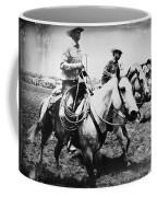 Rodeo Men Coffee Mug