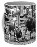 Rodeo Mexican Standoff Coffee Mug
