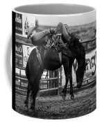 Rodeo Power Of Conviction Coffee Mug