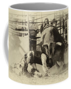 Rodeo Prepared To Be Punished Coffee Mug