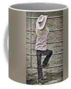 Rodeo Queen Wanna Be Coffee Mug
