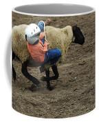 Rodeo Velcro Rider 2 Coffee Mug