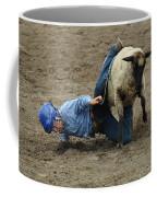 Rodeo Velcro Rider 3 Coffee Mug