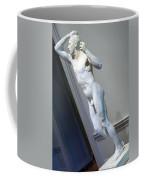 Rodin's The Vanguished -- 2 Coffee Mug