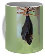 Rodrigues Flying Fox Coffee Mug
