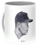 Rodriguez Coffee Mug