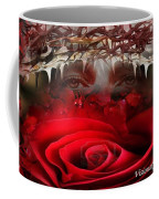 Roes Among Thorns Coffee Mug
