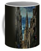 Cathedrale Saint-vincent-de-saragosse De Saint-malo Coffee Mug