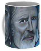 Roger Alan Wade Kris Kristoferson Billy Joe Shaver Coffee Mug