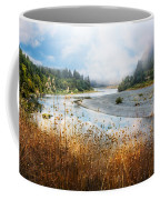 Rogue River Coffee Mug