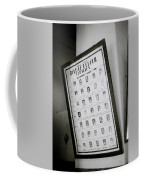 Roll Of Honour Coffee Mug