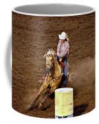 Roll Out The Barrel Coffee Mug