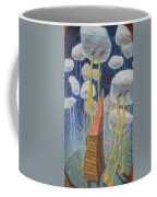 Roll Them Where You Want Them Coffee Mug