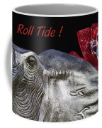 Roll Tide - 14 Time National Champions Coffee Mug
