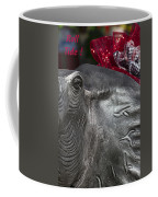Roll Tide  Coffee Mug by Kathy Clark