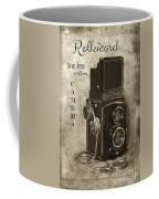 Rollei Coffee Mug