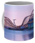 Roller Coaster Coffee Mug