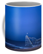 Roller Coaster Stars Coffee Mug