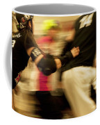 Roller Derby Coffee Mug