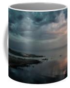 Rolling By Like Thunder Coffee Mug