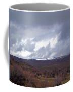Rolling Clouds- Rolling Hills Coffee Mug