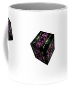 Rolling Cube Coffee Mug