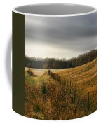 Rolling Field Coffee Mug