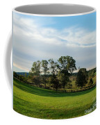 Rolling Hills Near Marriot Ranch Coffee Mug