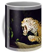 Rolling Hills Wildlife Adventure 4 Coffee Mug