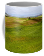 Rolling Idaho Farmland Coffee Mug