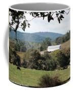 Rolling Landscape Coffee Mug
