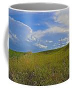 Rolling Pasture Coffee Mug