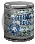 Rolling Rock Coffee Mug