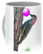 Rolling Roger Gumball Coffee Mug
